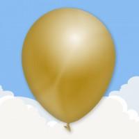"12"" Metallic-Pearlised Balloons"