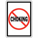 no-choking